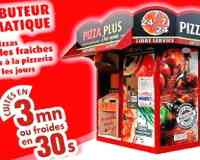 Pizza Plus Drive Express 24/24