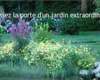 Cornouaille Botanical Garden