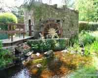 Le Moulin de Coëtdiquel