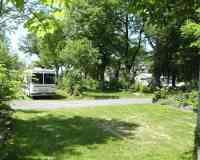 Camping Municipal*** de Vitré, ouvert du 1.3 au 15.12