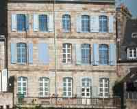 Hôtel particulier Le Mercier de Montigny