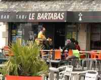 Le Bartabas