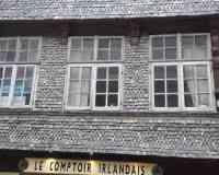 Hotel ibis Lannion Cote de Granit Rose
