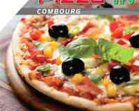 PIZZA IN COMBOURG