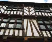Maison des Archers