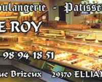 Boulangerie Pâtisserie Le Roy