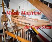 Maritime Museum of the Cape Sizun