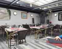 Restaurant Le Vivier Belle Ile En Mer