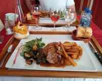 L'Assiette Scaeroise