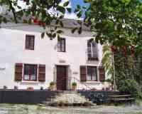 Rest Huella Cottages
