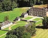 Château de Léhélec
