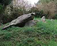 Dolmen de Roscoualc'h