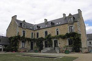 La Guerche-de-Bretagne
