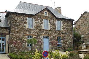 Saint-Senoux