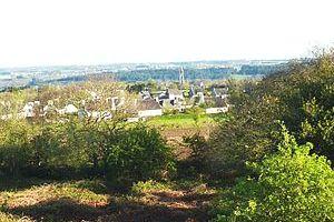 Lampaul-Guimiliau