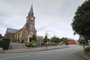 Chartres-de-Bretagne