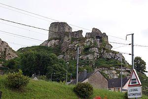 La Roche-Maurice