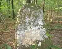 Menhirs de la Mancellière