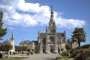 Sainte-Anne-d'Auray
