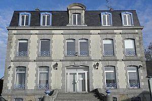 Louvigné-du-Désert
