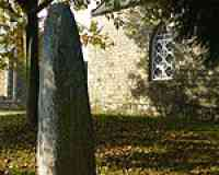 Menhir du Moustoir (Saint-Jean-Brévelay)