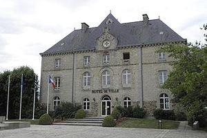 Montauban-de-Bretagne