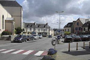 Plonéour-Lanvern