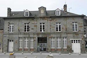 Saint-Brice-en-Coglès
