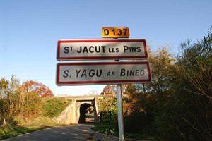 Saint-Jacut-les-Pins