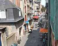 Rue Saint-Georges (Rennes)