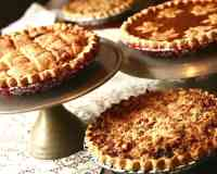 Chile Pies Baking Co. - SF