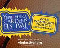 Yerba Buena Gardens Festival