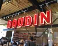 Boudin Bakery Café Baker's Hall