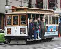 Cable Cars de San Francisco