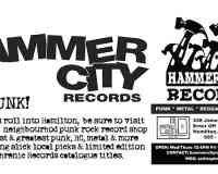 Hammer City Records