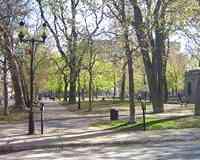 Saint-Louis Square
