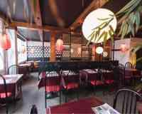 Restaurant Café King