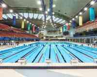 Centre sportif du Parc olympique
