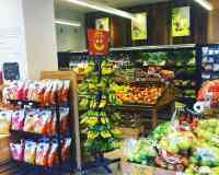 The Mustard Seed:  Hamilton's Community Grocery