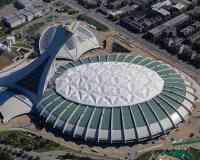 Parc olympique de Montréal / Montreal Olympic Park