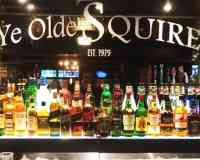 Ye Olde Squire - Main West