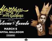 Capital Ballroom - Sugar Nightclub