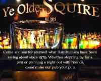 Ye Olde Squire - Upper James