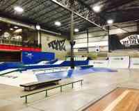 Taz skatepark