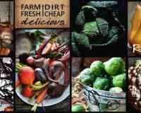 THE ROOT CELLAR | village green grocer