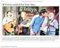 O'Reilly's on George Street