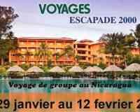 Voyages Escapade