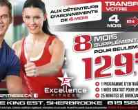 Excellence Fitness