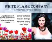 White Flame Company