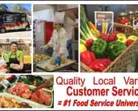 Hospitality Services U of Guelph